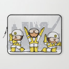 BB tribute Laptop Sleeve