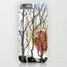 Dreams of a Dying Forest iPhone 6s Slim Case