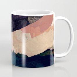 Way way back when Coffee Mug