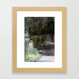 Endless Thirst Framed Art Print