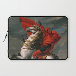 Maximum Effort Laptop Sleeve