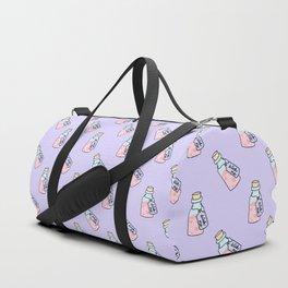 Drink Me Duffle Bag