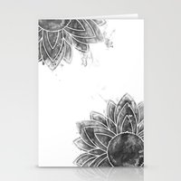 flawless Stationery Cards featuring flawless by ridwanafid