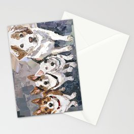 The Gray Family Stationery Cards