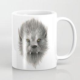 Werewolf beast Coffee Mug