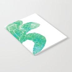 Sea Turtle II Notebook