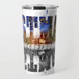Cristmas Travel Mug