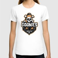 goonies T-shirts featuring The Goonies by Buby87
