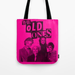 the Old ones Tote Bag