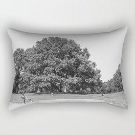 Prospect Park Rectangular Pillow