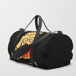 Espresso Patronum Duffle Bag