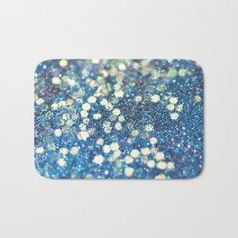Her Mermaid Sea Bath Mat