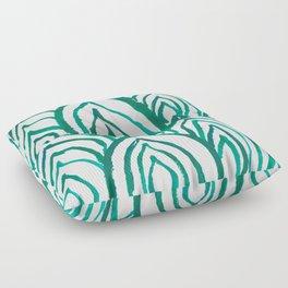 EMERALD COAST Floor Pillow