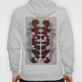Spinal Cord Hoody