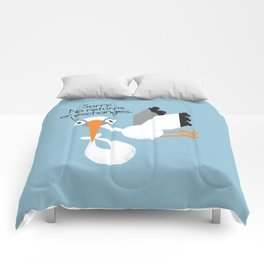 Delivery Policy Comforters