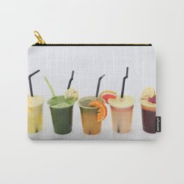 Juicy life Carry-All Pouch