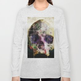 Perspective - Nine Lives Long Sleeve T-shirt