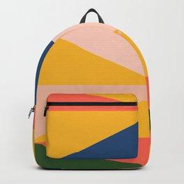 Minimal Southwestern Summer Backpack