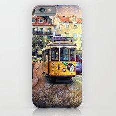 Lisbon 6 Slim Case iPhone 6s