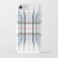 3d iPhone & iPod Cases featuring 3D by Jerry Watkins