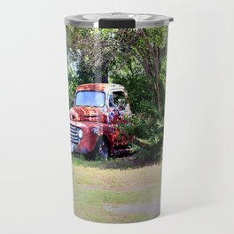 1950 Ford F100 Travel Mug