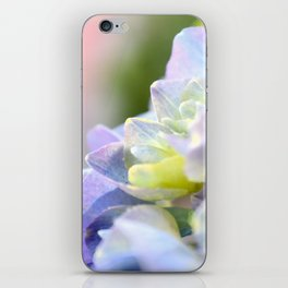 Flowers for the Bride iPhone Skin