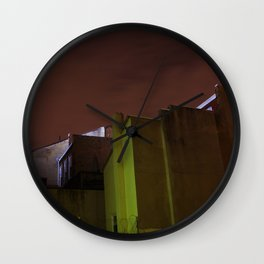 wall 431 Wall Clock