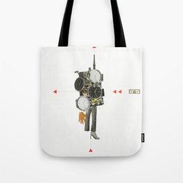 Die Zeit mit Ihr Tote Bag