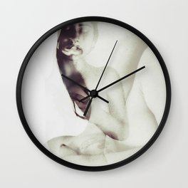 You're dreams are made of this Wall Clock