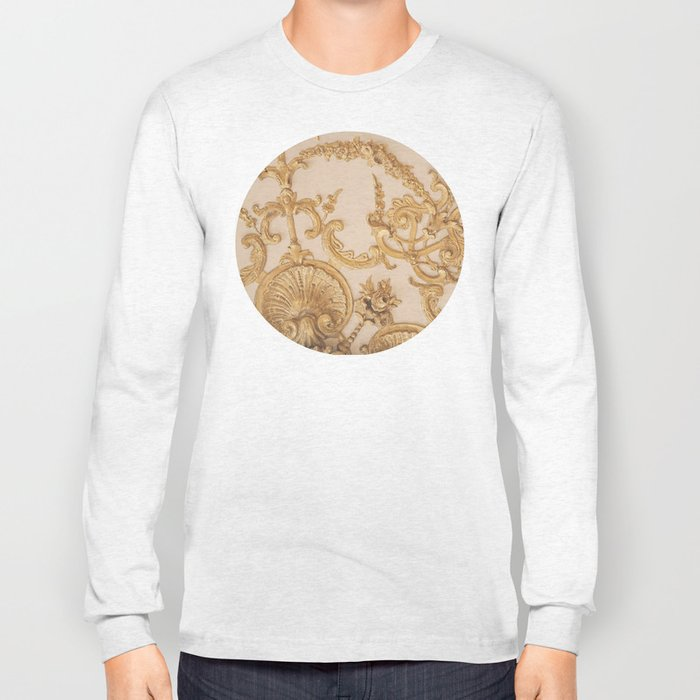 Femme  Long Sleeve T-shirt