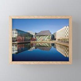 Bord Gais Energy Theatre Framed Mini Art Print