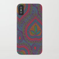 decorative iPhone & iPod Cases featuring Decorative by Aimee St Hill
