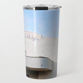 Lone Star Travel Mug