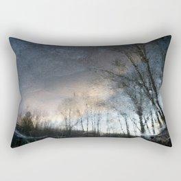 Underworld Wave Rectangular Pillow