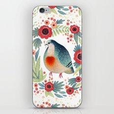 Fruit Dove I iPhone & iPod Skin