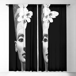 Hidden Beauty #decor #society6 #buyart Blackout Curtain