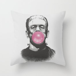 FRANKIE GOES TO HOLLYWOOD Throw Pillow