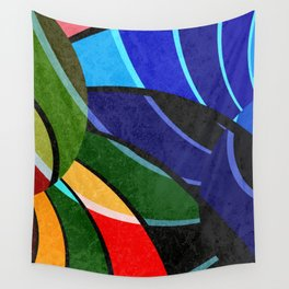 Pattern 2018 005 Wall Tapestry