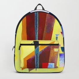 Wassily Kandinsky Inner Alliance Backpack