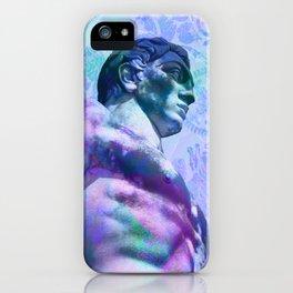 The Gaze 4 iPhone Case