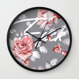 Fuck Wall Clock