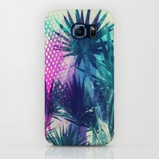 Tropical Explosion Galaxy S6 Slim Case