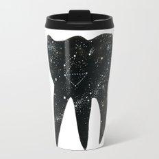 Cosmic Tooth Travel Mug