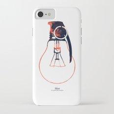 Idea Bomb (2) Slim Case iPhone 7