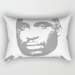 Spirit Animal Big Dick Barry Rectangular Pillow
