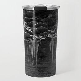 Black Ice Travel Mug