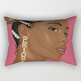 Priority Rectangular Pillow