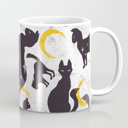Blkkat Coffee Mug