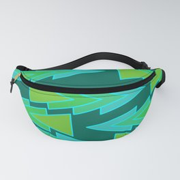 Go This Way Fanny Pack