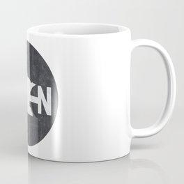 Minnesota Logo MN Coffee Mug